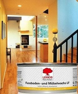 l wachs leinos naturfarben kologisches hart l hartwachs l. Black Bedroom Furniture Sets. Home Design Ideas