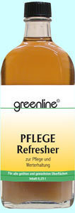Refresher Politur greenline